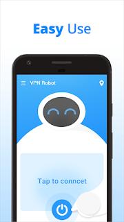 VPN Robot v2.0.8 Full APK