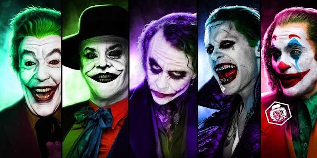 Rankings de Joker
