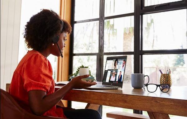 Novo HP Chromebook Melhora a Experiência de Trabalho em Ambientes Híbridos na Cloud