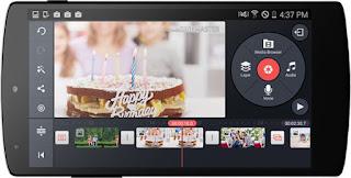 5 Aplikasi Video Editor Terbaik Dan Gratis Untuk Handphone Android Anda