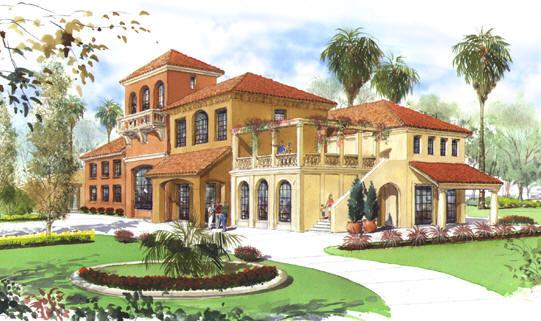 Exterior: World Architecture: Exterior Design Ideas, Luxury Villa