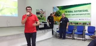 Prefeito Oivânio Remígio representa demais gestores em seminário regional