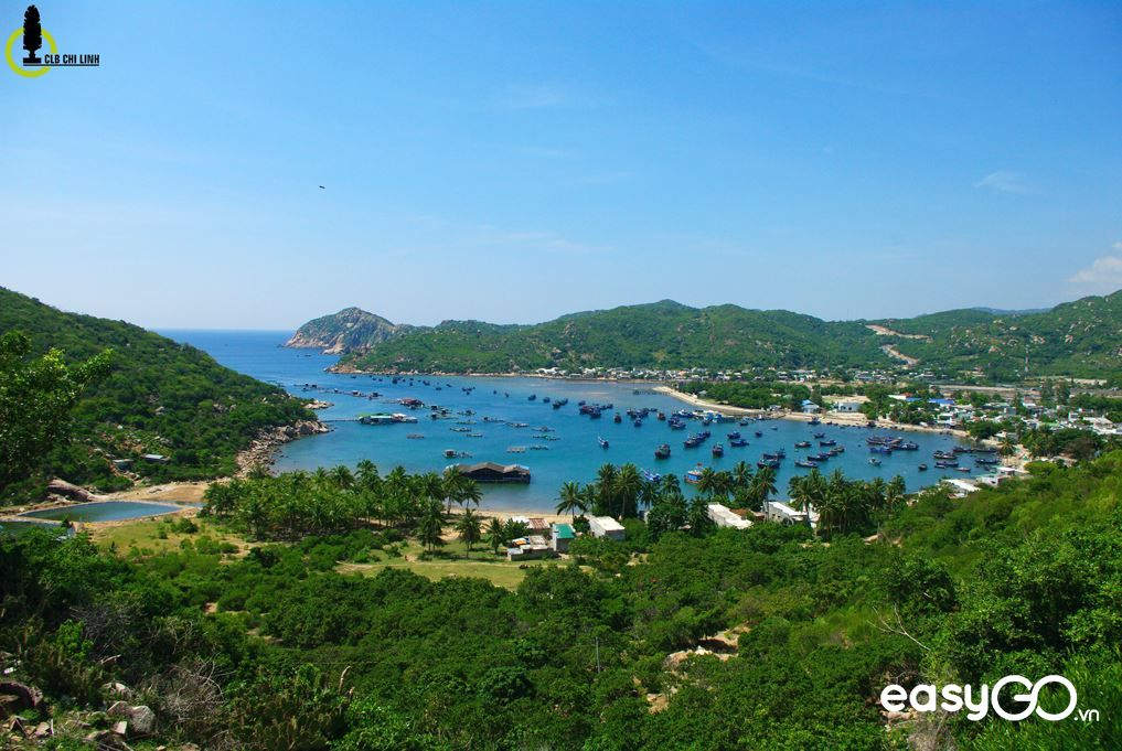 the most beautiful coastal road and the most expensive resort in Vietnam
