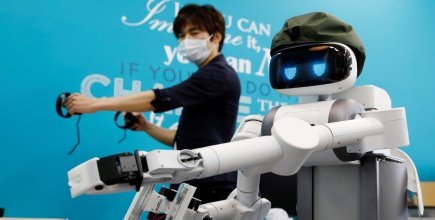 """Científicos ilustran con un ejemplo simple el peligro de la inteligencia artificial que puede """"dest"""