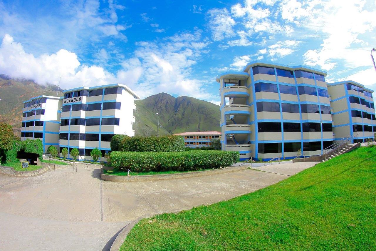 Universidad de Huánuco - UDH