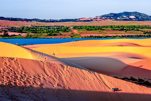 Best Tourist Destinations, Must to visit, Top-rated tourist attractions, Holidays, Travel, Tour, tourism, Camping, Claiming, Hill, Hitchhiking, Solo travel, Solo tour, 13 Best Places to see in Vietnam 2021, Mui Ne Vietnam, Vietnam, Mui Ne,
