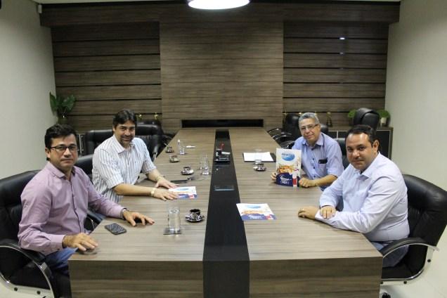 Empresa de piscicultura do Tocantins pretende investir no oeste da Bahia