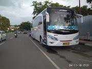 RENTAL BUS WISATA 40 SEAT DI BANDA ACEH