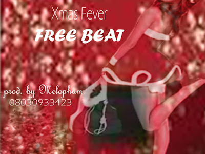 (FREE BEAT) XMAS FEVER - Prod. By Melopham