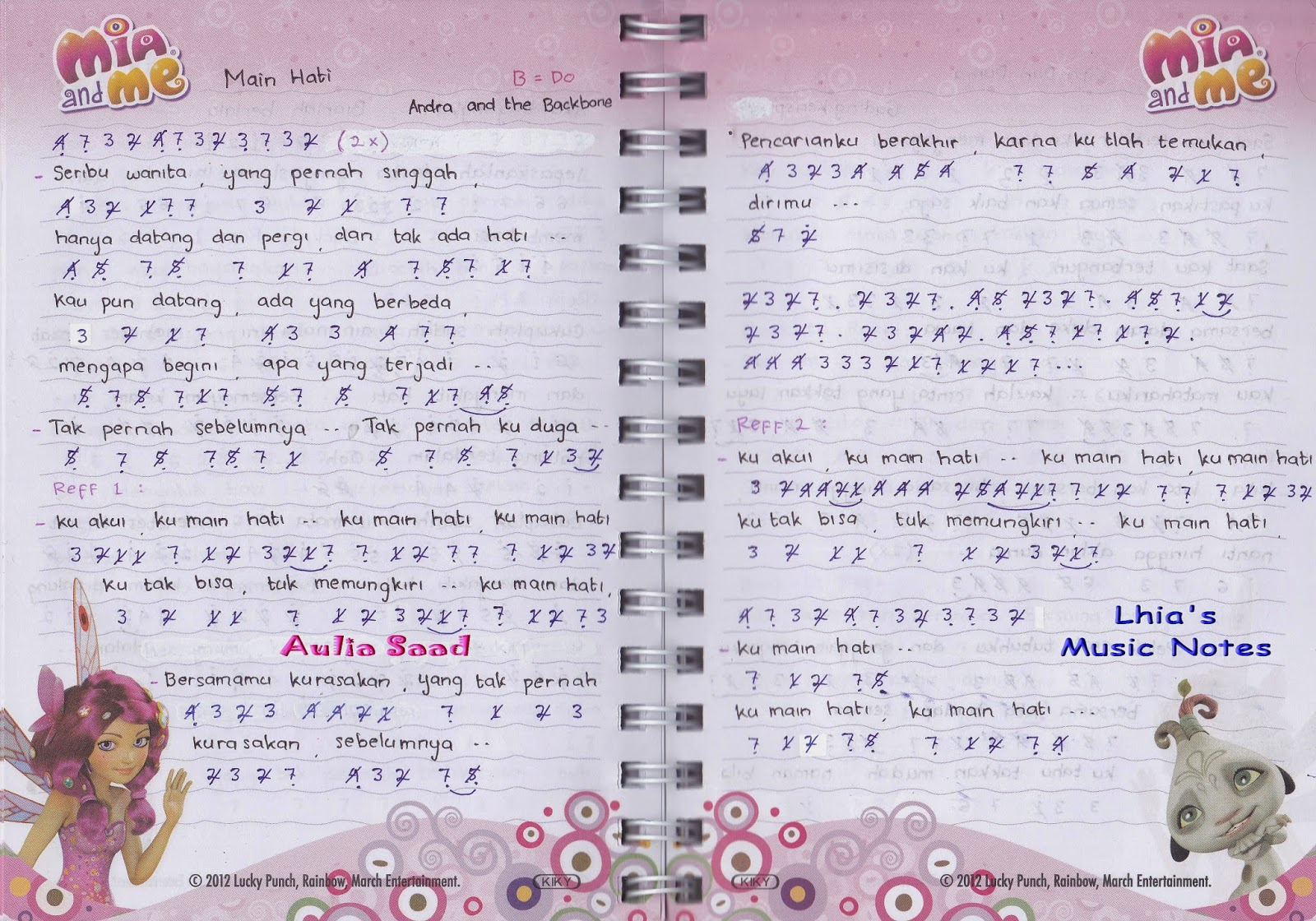 Andra and the backbone – sempurna mp3 | planetlagu download lagu.