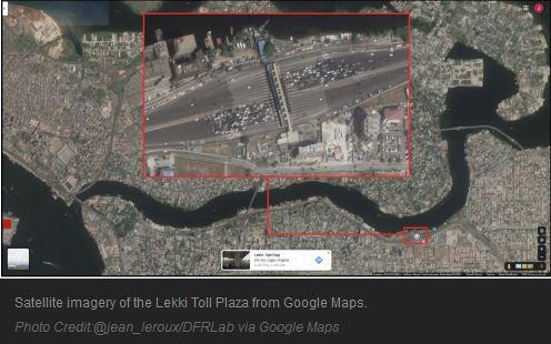 Lekki Massacre: Forensic Analysis Proves Videos Of Killings Are Genuine (Photos)