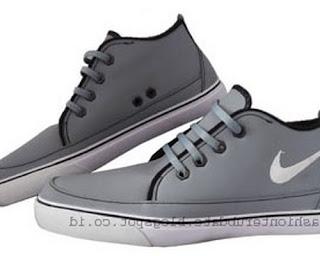 sepatu nike air max light