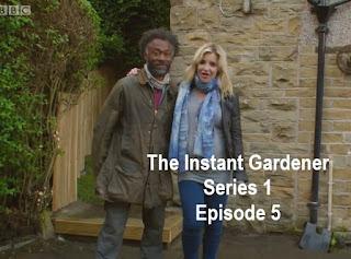The Instant Gardener Series 1 Episode 5