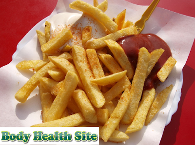 Healthy Low Cholesterol French Potato Recipe