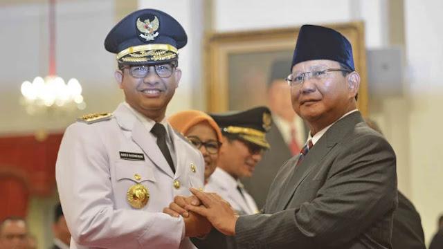 Survei Capres: Prabowo-Anies Teratas, Puan Maharani Bikin Kejutan