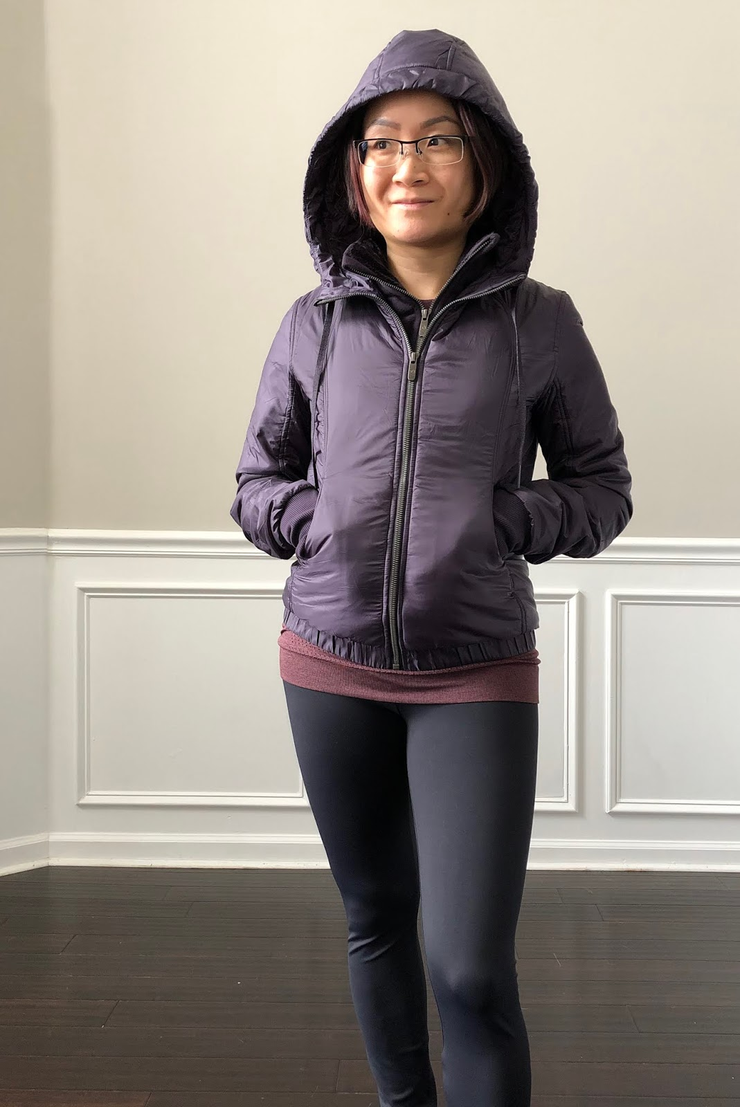 707463dff3d Happy Friday everyone! I can t believe it s already eight days into March.  Today I have a review of the Glyde Scuba Hoodie that I purchased last month  when ...
