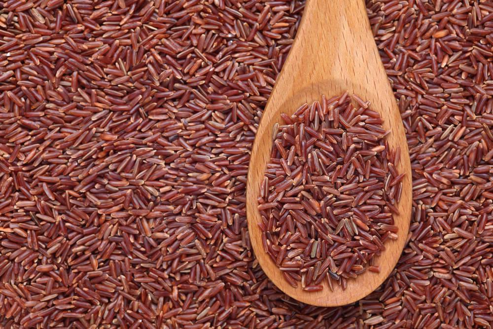 Mengetahui Apa Manfaat Beras Merah Untuk Diet Sehat dan Alami