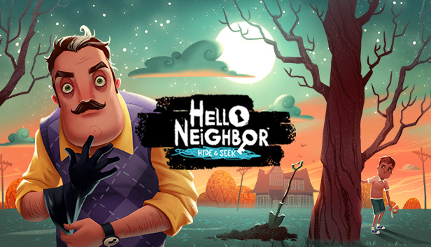 Hello Neighbor solution: You can get through all the files with our guide