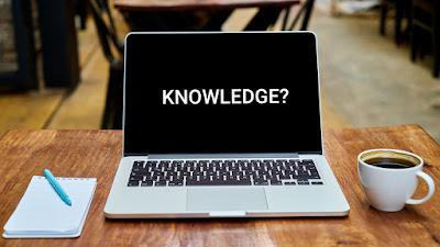 Konsep Pengetahuan Untuk Tinjauan Pustaka Skripsi