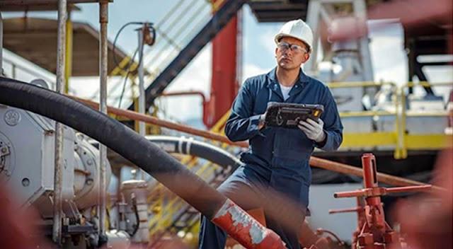 Soluciones simples integran las áreas de Mantenimiento y Operación del Sector Petrolero