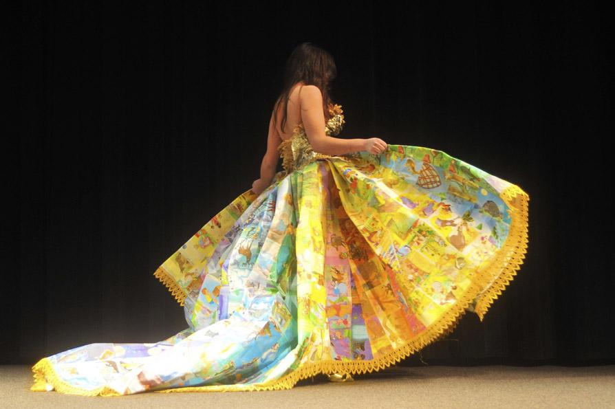 Simply Creative Unique Dress
