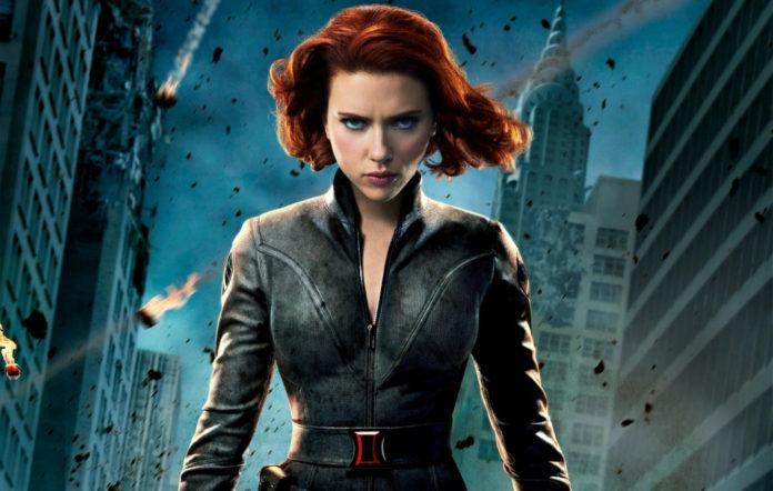 Black Widow será la despedida de Scarlett Johansson del MCU