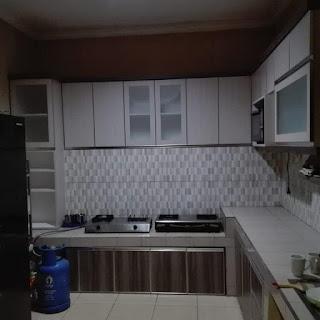 Proyek Kitchen set