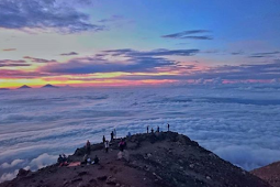 3 Destinasi Pendakian Gunung Di Jawa Tengah ( Part III )
