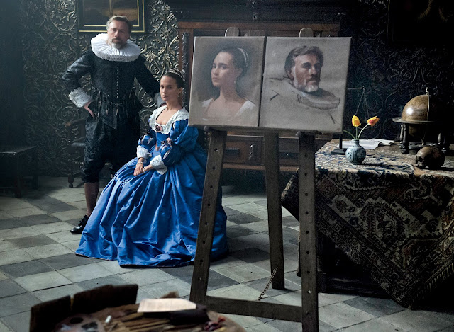 Tulip Fever: Film Review