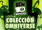 Ben 10 Omniverse Aventura Online