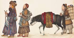 मध्यकाल में भारतीय व्यापारी और व्यापार, मसूलीपट्टनम-Indian traders and trade in ancient times - Masulipatnam