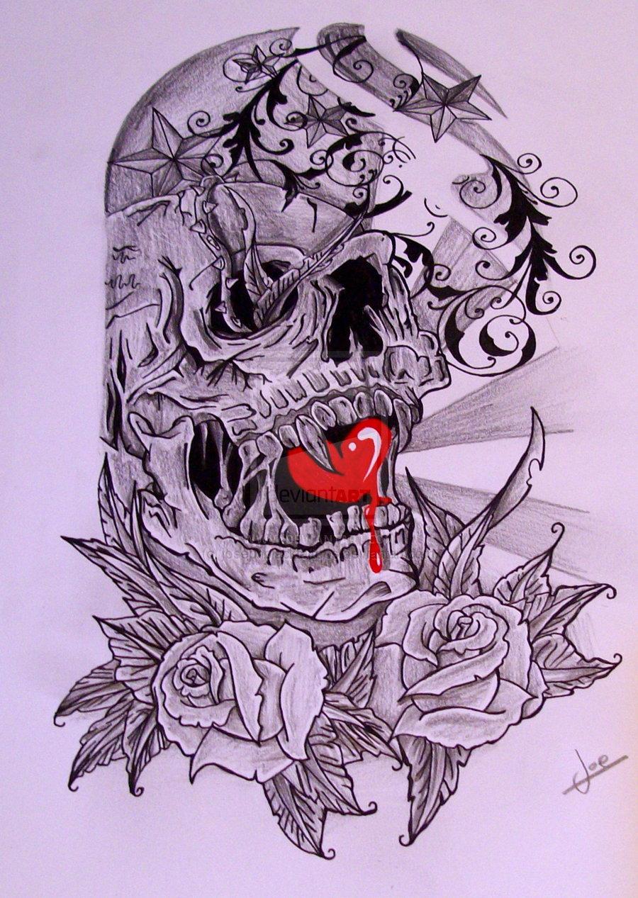 Tattoo Sleeve Design Artwork: 15 Tattoos Designs Sleeves For Men