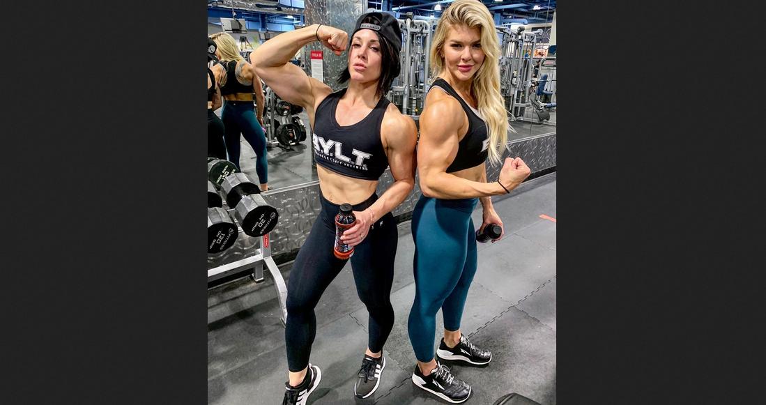 Bodybuilding Tips For Women (Part 2)