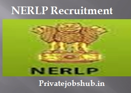 NERLP Recruitment