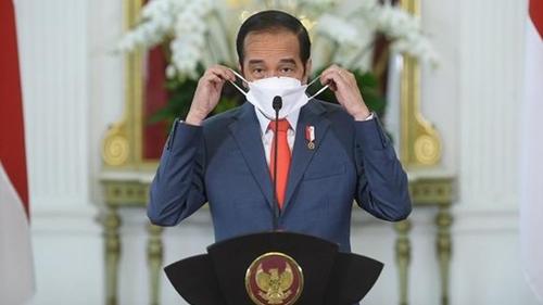 Urat Takut Sudah Putus, BEM UI Kembali Seret Presiden Jokowi