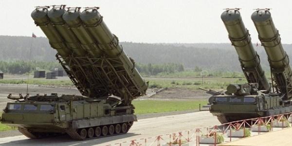 Η απειλή των S-300 στα χέρια του Άσαντ και η αντίδραση του Ισραήλ