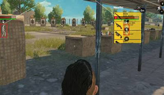 Link Download File Cheats PUBG Mobile Emulator 17 Oktober 2019