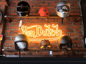 VonDutch Indonesia review