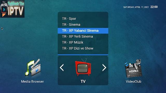 IPTV Stbemu codes portal Links The best top app  tv live channels