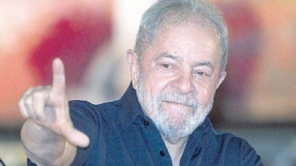 Lula mantiene margen sobre posible libertad condicionada