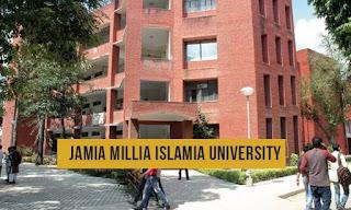 Jamia Islamia University Announces Vacation