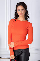 Bluza Katy orange
