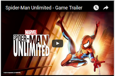 spiderman apk game