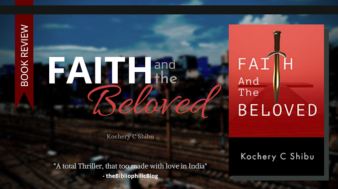 [Book Review] Faith and the Beloved - Kochery C Shibu