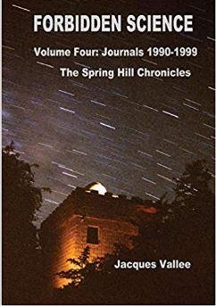 Unidentified Aerial Phenomena - scientific research: Robert