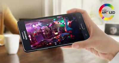 Cau hinh Samsung Galaxy A5