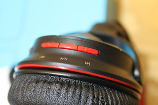 Auriculares Mixcder HD501