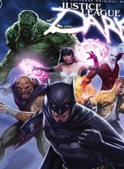 Liên Minh Công Lý Bóng Đêm: Cuộc Chiến - Apokolips Justice League Dark: Apokolips War (2020)