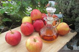 Benefits of Apple Vinegar For Acne