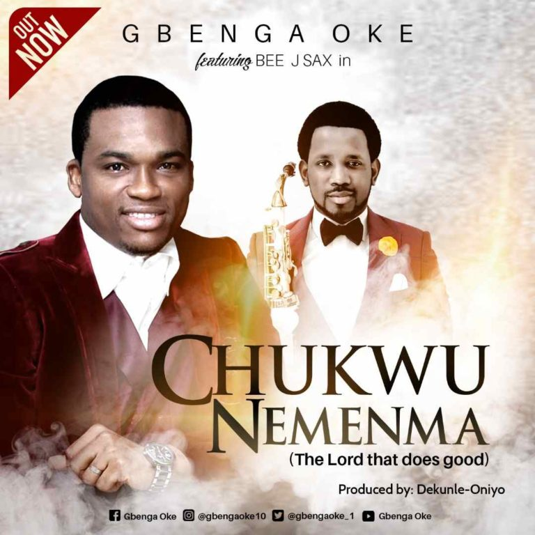CHARLY-C MUSIC: Trending Nigerian Gospel Songs 2019: Gbenga